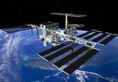 Puzzle satellite