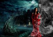 princesse du chateau perdu