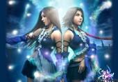 final fantaisy- duo