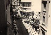 Accident dans ma rue à Alger