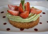 Puzzle Délicieux dessert