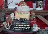 Santa Claus - Père Noël américain