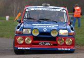 Renault 5 Turbo II