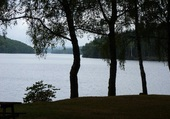 Vassivière le lac