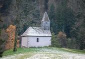Chapelle St Florent Vosges