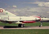 Puzzle avion Mirage