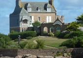 Une belle maison bretonne