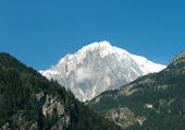 Puzzle Mont Blanc