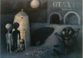 Artiste Inconnu 1950