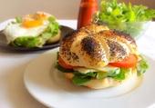 sandwich pain broché