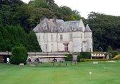 Château de Villarceaux