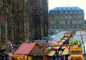 marché de Noël à Strasbourg24