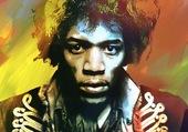 Jimmy Hendrix: le maestro de la guitare