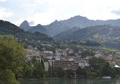 Puzzle Montreux