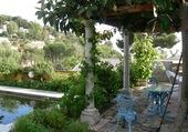 Jardin à Malaga