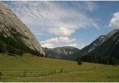 vallée des érables