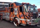 camion de pompier (image la presse)
