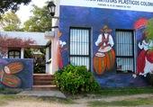 Puzzle Fresque murale