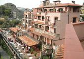 Puzzle Villa Sonia en Sicile