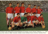 1962 la Suisse au Chili