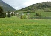Lac La Thuile