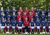 Equipe de France 2014