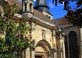 Eglise de Magny-en-vexin