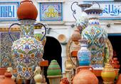 La ville de la ceramique