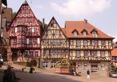 Puzzle Place village Allemagne