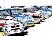 Rallye de Monte-carlo 1986