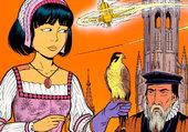 Yoko Tsuno - T20 - L'Astrologue De Bruge