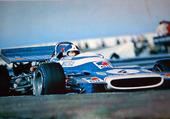 J-P Beltoise Matra F1
