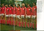 1976 Suisse