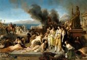 Le dernier jour de Corinthe