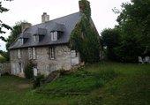 Puzzle Belle demeure en pays breton