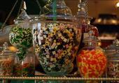 Puzzle Bonbons Zonko Harry Potter