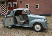 Puzzle 1950 Fiat 500