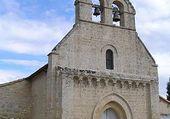 Eglise de Londigny