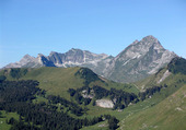 prealpes Fribourgois
