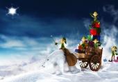 Petits Lutins de Noël