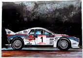 Lancia 037 GR B