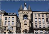 La grosse Cloche a Bordeaux