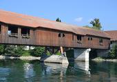 Pont sur l'Aar