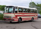 autocar SETRA