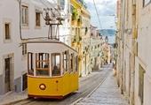 Puzzle Lisboa