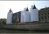 Puzzle J'adore Dior