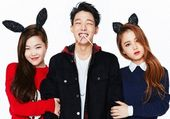 Hi Suhyun - Different (나는 달라)