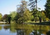 Vue du Parc Bordelais