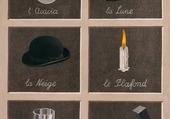 René Magritte, La clef des songes, 1930