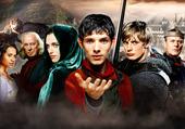 Merlin saison 2